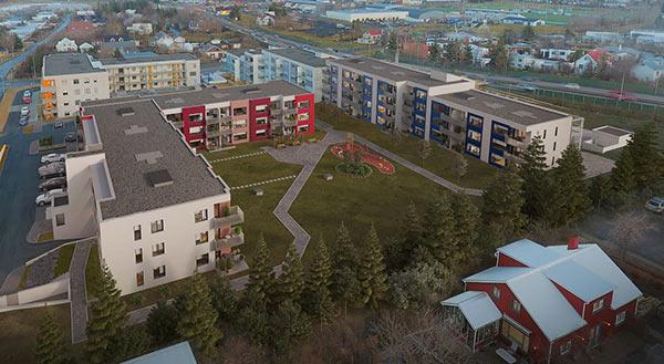 Lyngás 1 Garðabær